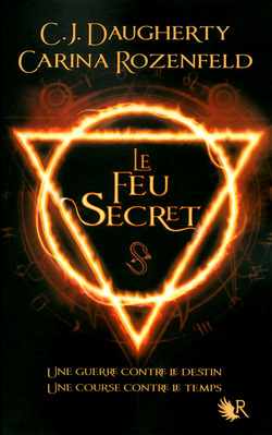 Couverture The Secret Fire
